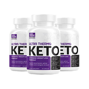 Ultra Thermo Keto - France - composition - pas cher